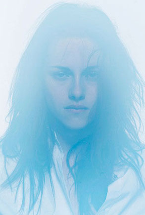 Kristen Stewart, Dazed and Confused Magazine