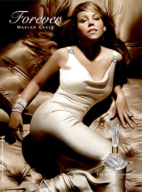 Mariah Carey, Forever, Fragrance