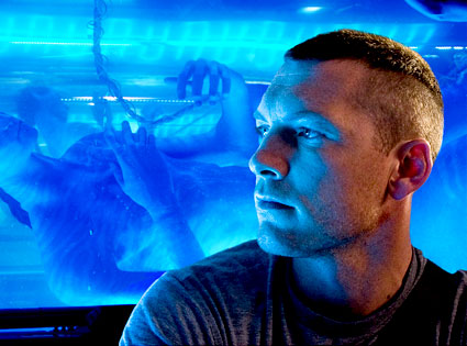 Sam Worthington, Avatar