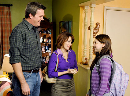 The Middle, Neil Flynn, Charlie McDrmott, Atticus Shaffer