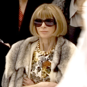Anna Wintour, The September Issue