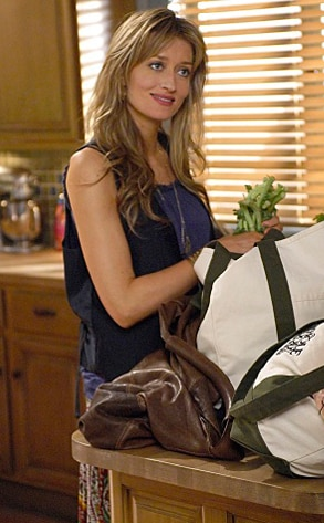 Natasha McElhone, Californication
