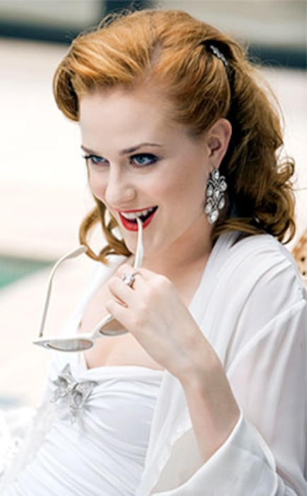 True Blood, Evan Rachel Wood