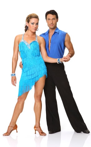 Dancing with the Stars, Natalie Coughlin, Alex Mazo