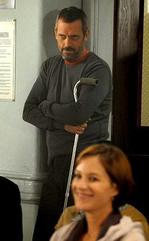 House, Hugh Laurie, Franka Potente
