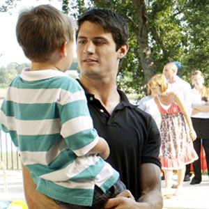 One Tree Hill, James Lafferty