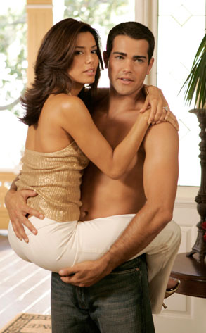 Desperate Housewives, Eva Longoria, Jesse Metcalfe