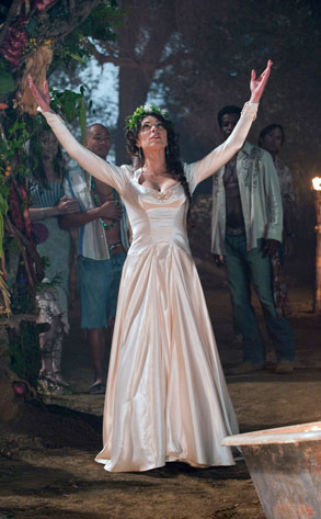 Michelle Forbes, True Blood