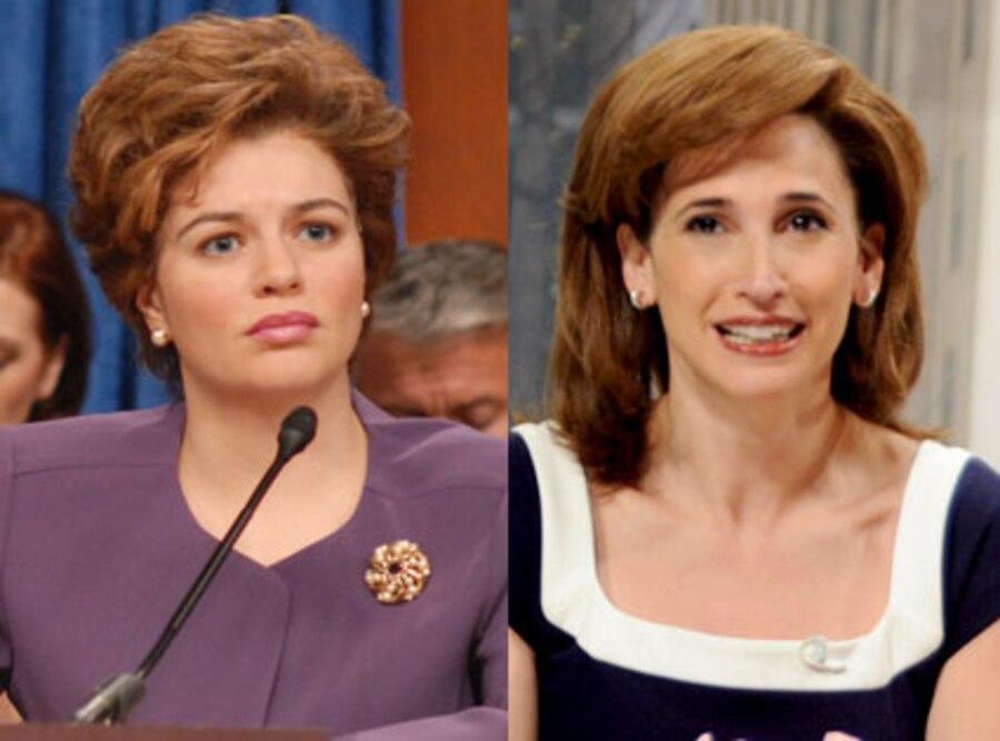 Saturday Night Live, Michaela Watkins, Casey Wilson
