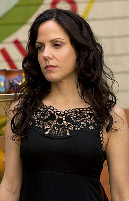 Weeds, Mary-Louise Parker