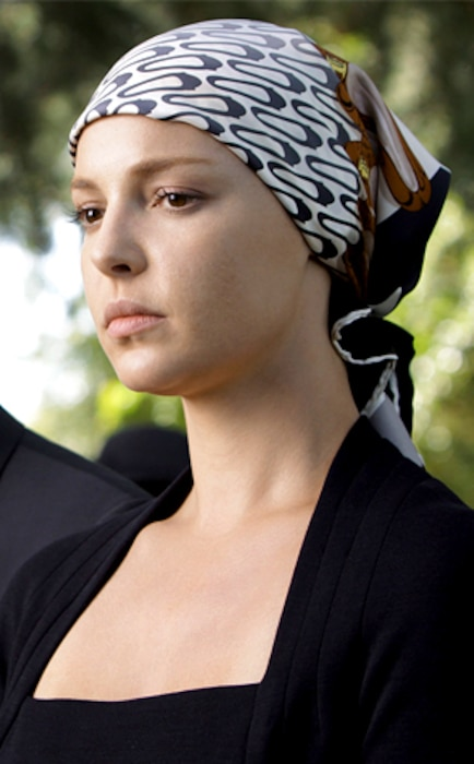 Grey's Anatomy, Katherine Heigl