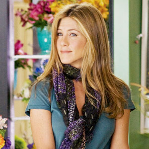 Love Happens, Jennifer Aniston