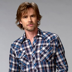 Sam Trammell, True Blood