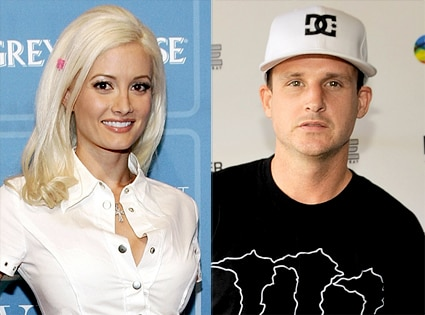 Holly Madison, Rob Drydek