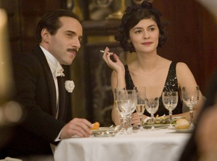 Coco Before Chanel, Alessandro Nivola, Audrey Tautou