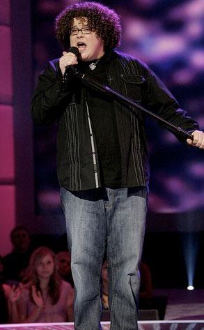 American Idol, Chris Sligh