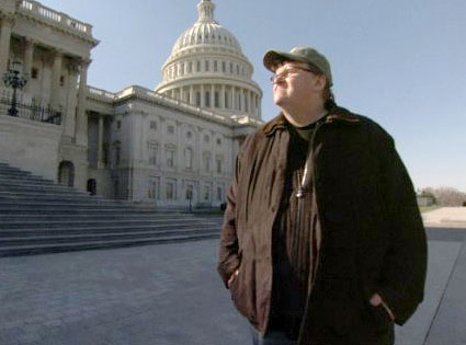 Capitalism: A Love Story, Michael Moore