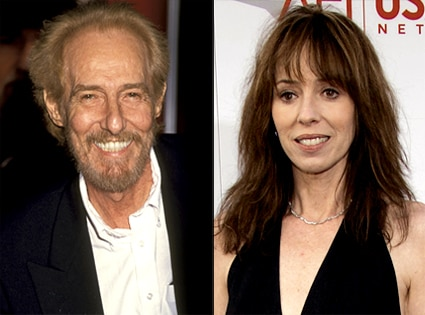 John Phillips, Mackenzie Phillips