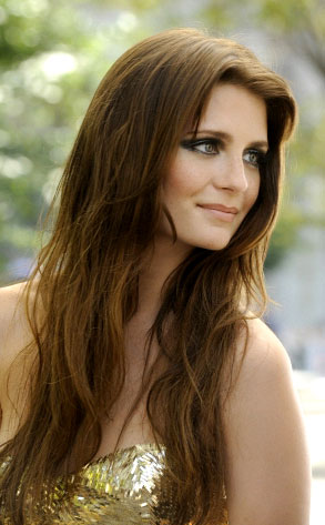 The Beautiful Life, Mischa Barton