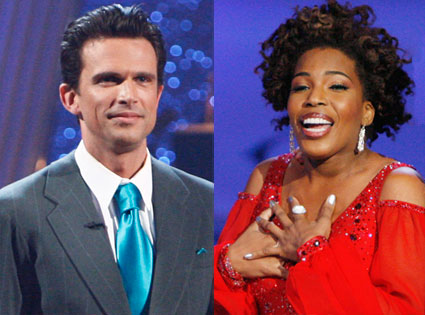 DWTS, Dancing With The Stars, ASHLEY HAMILTON, MACY GRAY