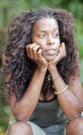 Yasmin Giles, Survivor