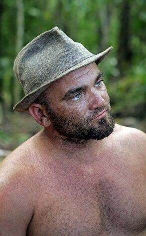 Russell Hantz, Survivor