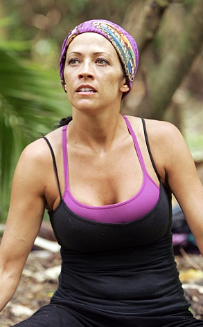 Laura Morett, Survivor