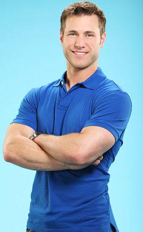 Jake Pavelka, The Bachelorette