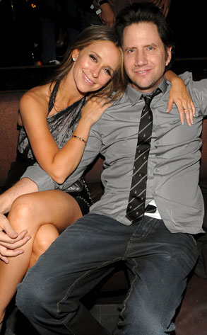 Jennifer Love Hewitt, Jamie Kennedy