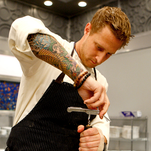 Top Chef, Michael Voltaggio