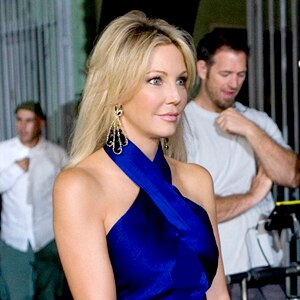 Heather Locklear, Melrose Place