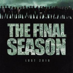 Lost, Season 6, Poster