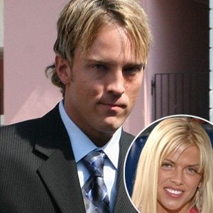 Larry Birkhead, Anna Nicole Smith