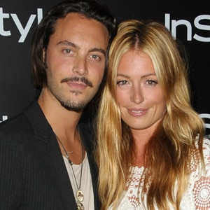 Jack Huston, Cat Deeley