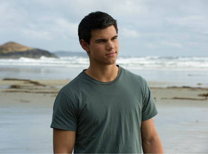 New Moon, Taylor Lautner
