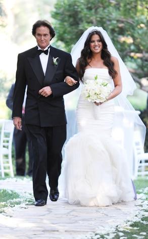 Bruce Jenner, Khloe Kardashian Odom
