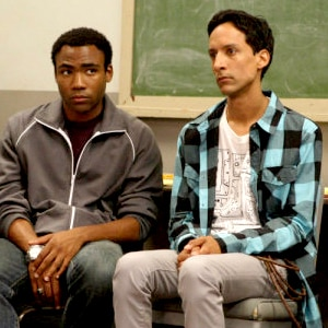 Community, Danny Pudi, Don Glover