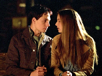 Gregory Smith, Emily VanCamp, Everwood