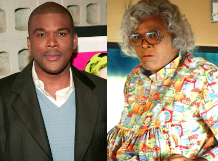 Terry Perry, Madea's Family Reunion