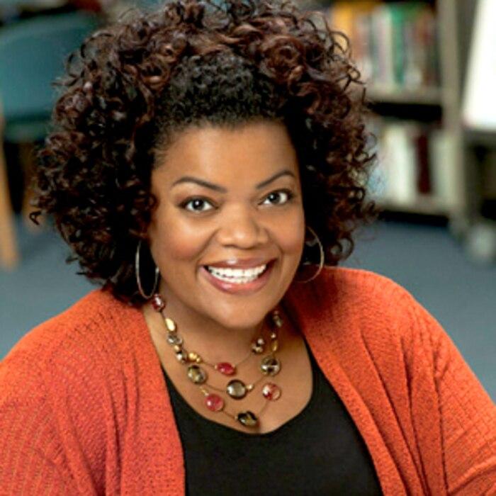 Community, Yvette Nicole Brown