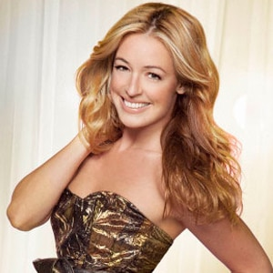 SYTYCD 6, Cat Deeley