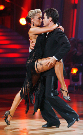Dancing with the Stars, Donny Osmond, Kym Johnson