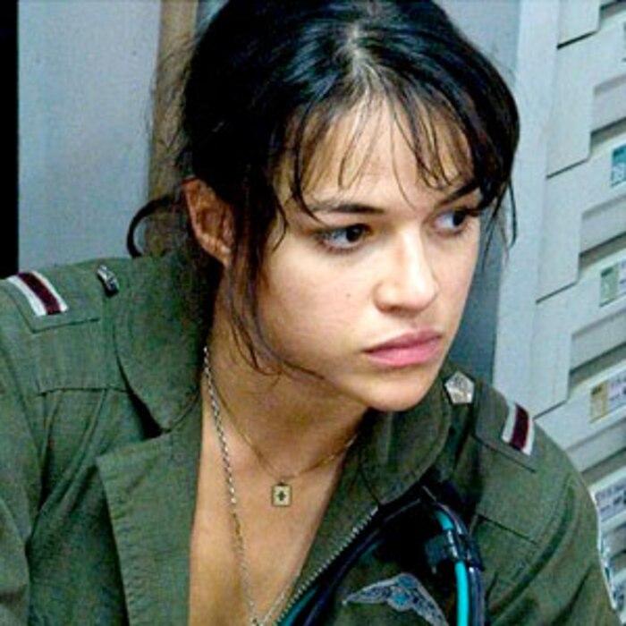 Avatar, Michelle Rodriguez
