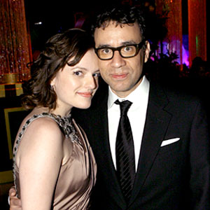 Fred Armisen Talks Failed Marriage to <i>Mad Men</i>'s Elisabeth Moss: &quot;I Was a Terrible Husband&quot;