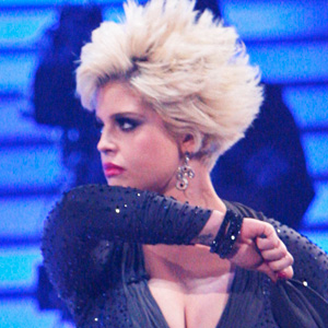 Dancing with the Stars, Kelly Osbourne