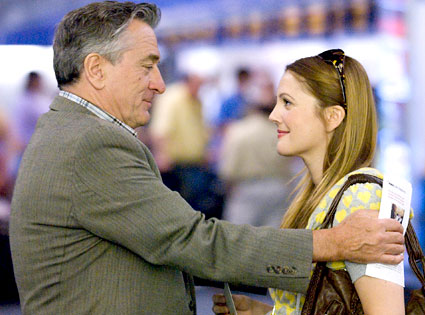 Robert De Niro, Drew Barrymore, Everybody's Fine