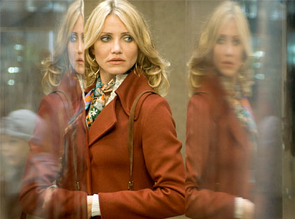 The Box, Cameron Diaz