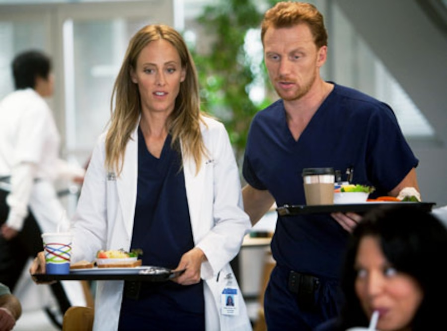 Spoiler Chat: Grey's Anatomy's Kevin McKidd Dishes on (And ...