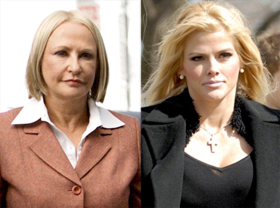 Dr. Khristine Eroshevich, Anna Nicole Smith