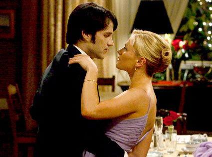 True Blood, Stephen Moyer, Anna Paquin